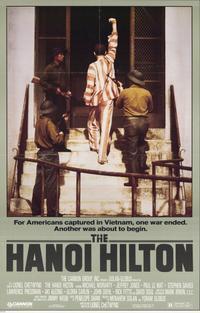 Hanoi Hilton - 11 x 17 Movie Poster - Style A