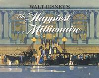 The Happiest Millionaire - 11 x 14 Movie Poster - Style A