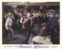 The Happiest Millionaire - 11 x 14 Movie Poster - Style G