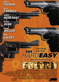 The Hard Easy - 11 x 17 Movie Poster - Style A