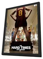 The Hard Times of RJ Berger (TV)