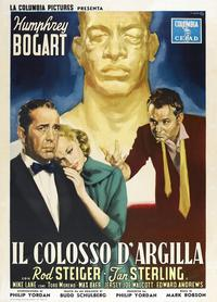 The Harder They Fall - 11 x 17 Movie Poster - Italian Style C