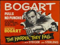 The Harder They Fall - 30 x 40 Movie Poster UK - Style B