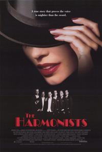 The Harmonists - 27 x 40 Movie Poster - Style A