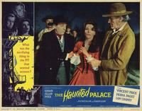 The Haunted Palace - 11 x 14 Movie Poster - Style A