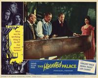The Haunted Palace - 11 x 14 Movie Poster - Style C
