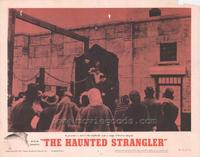 The Haunted Strangler - 11 x 14 Movie Poster - Style A