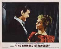 The Haunted Strangler - 11 x 14 Movie Poster - Style F
