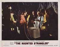 The Haunted Strangler - 11 x 14 Movie Poster - Style G