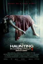 The Haunting in Connecticut 2: Ghosts of Georgia - 11 x 17 Movie Poster - Style A