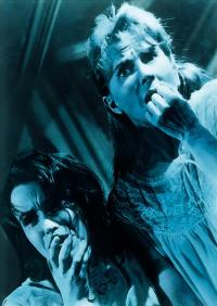 The Haunting - 27 x 40 Movie Poster - Style A