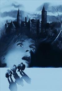 The Haunting - 27 x 40 Movie Poster - Style B