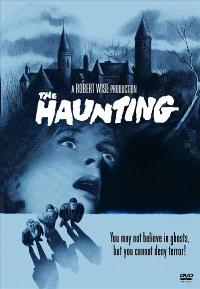 The Haunting - 27 x 40 Movie Poster - Style D