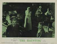 The Haunting - 11 x 14 Movie Poster - Style C