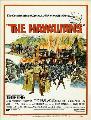 The Hawaiians - 11 x 17 Movie Poster - Style B