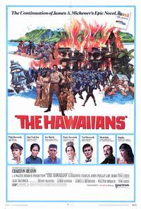 The Hawaiians - 27 x 40 Movie Poster - Style B