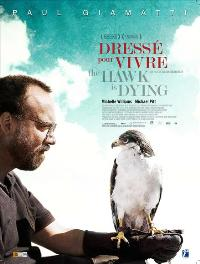 The Hawk Is Dying - 11 x 17 Movie Poster - French Style A