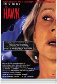 The Hawk - 11 x 17 Movie Poster - Style A