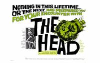 The Head - 11 x 17 Movie Poster - Style A