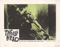 The Head - 11 x 14 Movie Poster - Style D