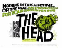 The Head - 11 x 14 Movie Poster - Style A