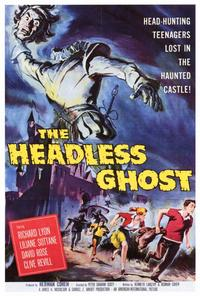 The Headless Ghost - 27 x 40 Movie Poster - Style A