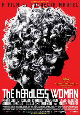 The Headless Woman - 11 x 17 Movie Poster - Style A