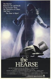 The Hearse - 11 x 17 Movie Poster - Style A