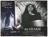 The Hearse - 11 x 14 Movie Poster - Style C