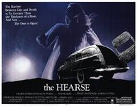The Hearse - 11 x 14 Movie Poster - Style A
