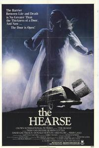 The Hearse - 43 x 62 Movie Poster - Bus Shelter Style A