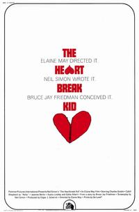 The Heartbreak Kid - 11 x 17 Movie Poster - Style A