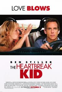 The Heartbreak Kid - 27 x 40 Movie Poster - Style A