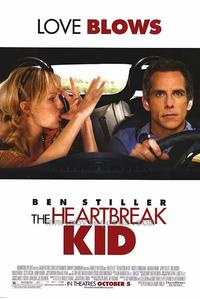 The Heartbreak Kid - 43 x 62 Movie Poster - Bus Shelter Style A
