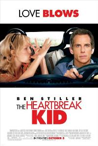 The Heartbreak Kid - 27 x 40 Movie Poster - Style B