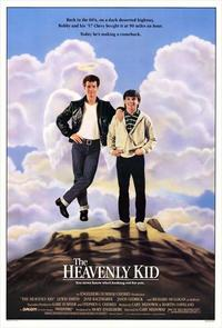 The Heavenly Kid - 11 x 17 Movie Poster - Style A