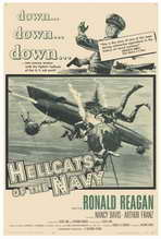 Hellcats of the Navy - 27 x 40 Movie Poster - Style A