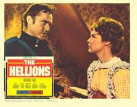 The Hellions - 11 x 14 Movie Poster - Style F
