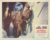 The Heroes of Telemark - 11 x 14 Movie Poster - Style F
