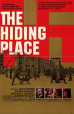 The Hiding Place - 11 x 17 Movie Poster - Style A