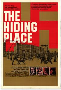The Hiding Place - 27 x 40 Movie Poster - Style A