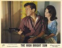 The High Bright Sun - 11 x 14 Movie Poster - Style D