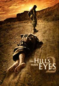 The Hills Have Eyes II - 27 x 40 Movie Poster - Style C