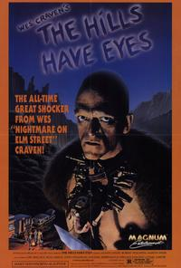 The Hills Have Eyes - 27 x 40 Movie Poster - Style A
