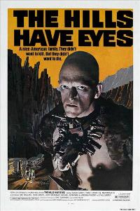 The Hills Have Eyes - 27 x 40 Movie Poster - Style C