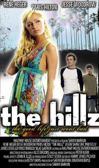 The Hillz - 27 x 40 Movie Poster - Style A