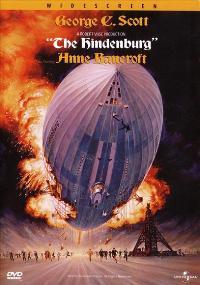 The Hindenburg - 11 x 17 Movie Poster - Style B