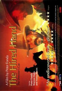 Hired Hand - 11 x 17 Movie Poster - Style A