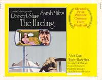 The Hireling - 11 x 14 Movie Poster - Style A