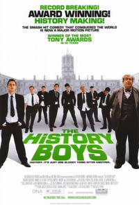 The History Boys - 27 x 40 Movie Poster - Style A
